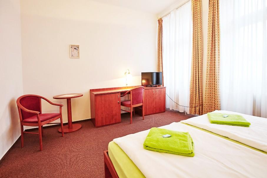 Wellness Hotel Centrál (fotografie 5)