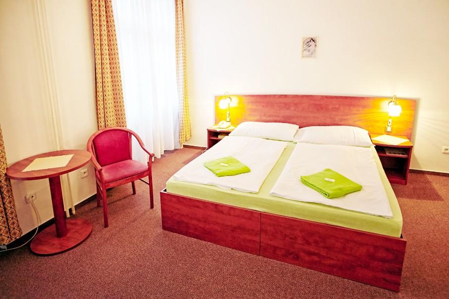 Wellness Hotel Centrál (fotografie 6)