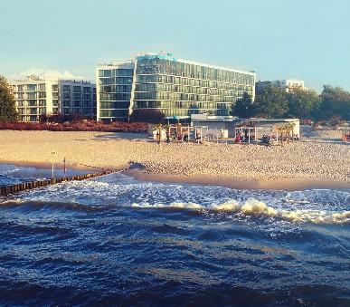 Hotel Ultra Marine (hlavní fotografie)