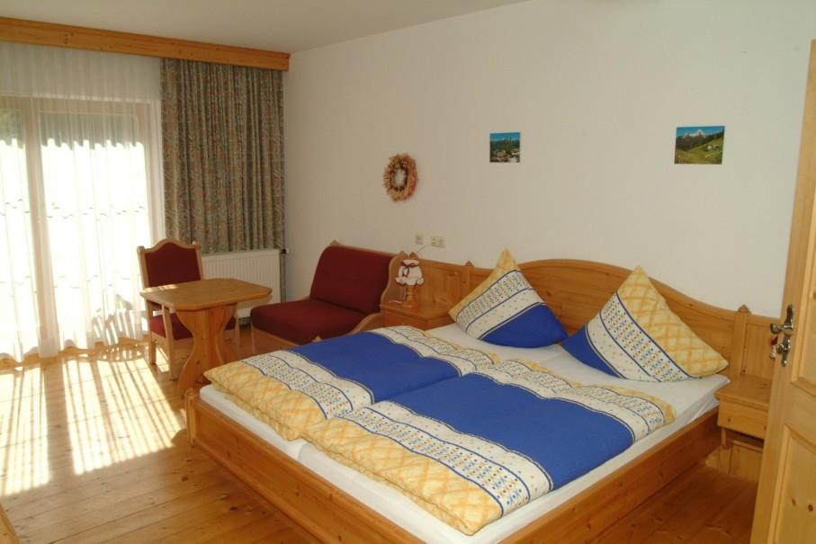 Hotel a Chalets Lampllehen (fotografie 3)