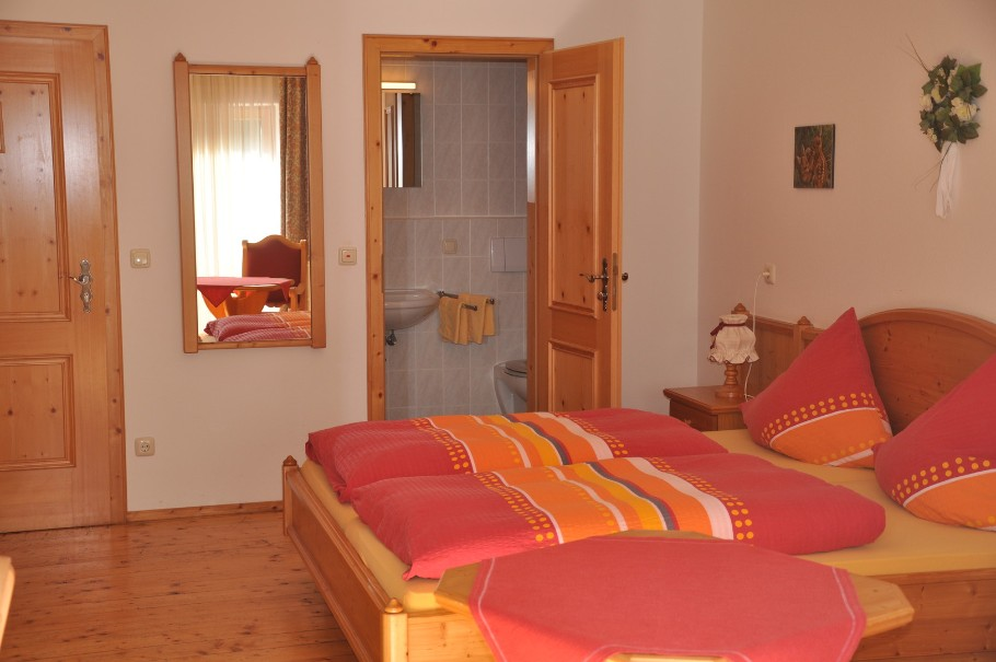 Hotel a Chalets Lampllehen (fotografie 4)