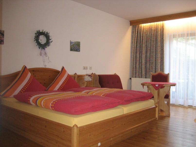 Hotel a Chalets Lampllehen (fotografie 5)