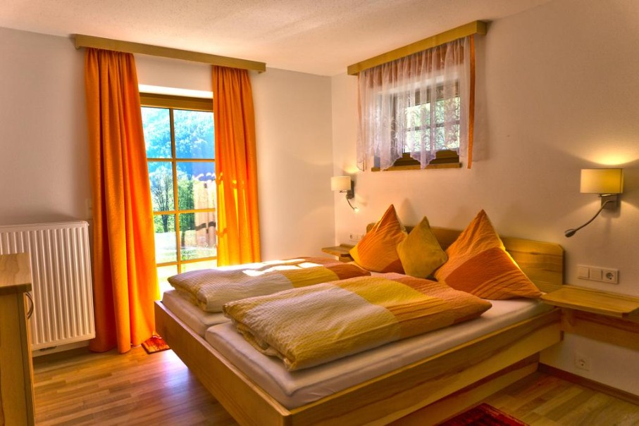 Hotel a Chalets Lampllehen (fotografie 6)