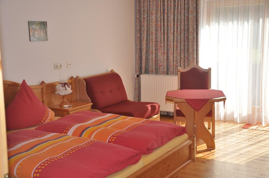 Hotel a Chalets Lampllehen (fotografie 7)