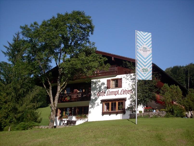 Hotel a Chalets Lampllehen (fotografie 11)