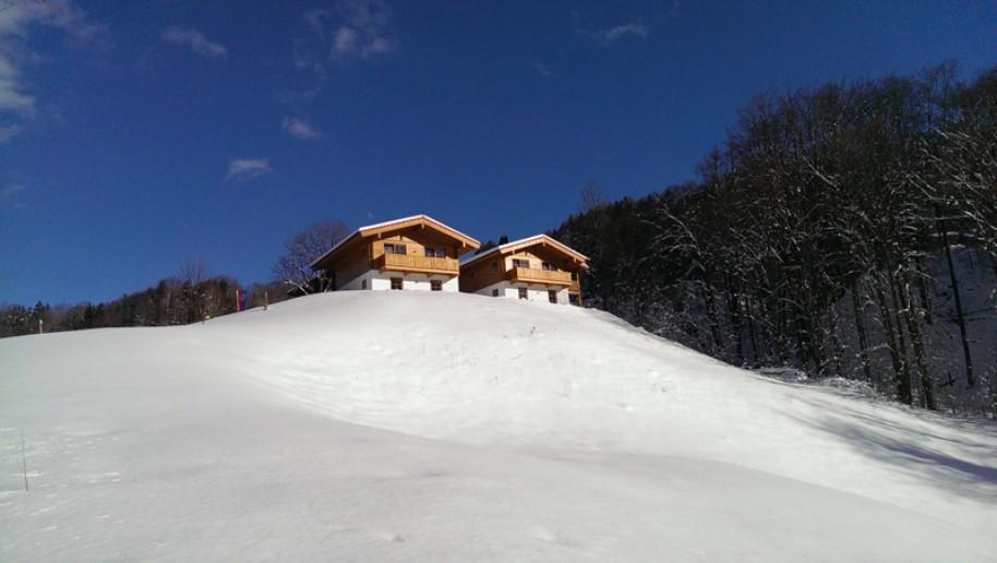 Hotel a Chalets Lampllehen (fotografie 13)