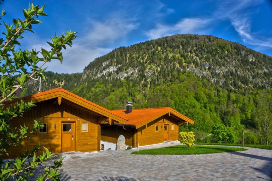 Hotel a Chalets Lampllehen (fotografie 14)