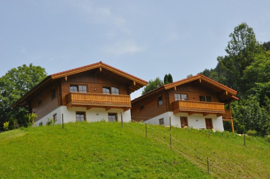 Hotel a Chalets Lampllehen (fotografie 15)