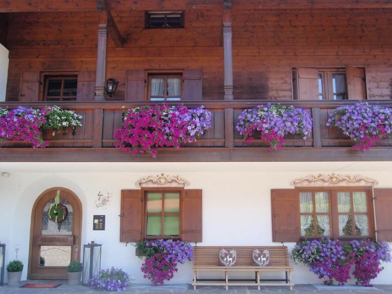 Alpenchalet Reit Im Winkl (fotografie 1)