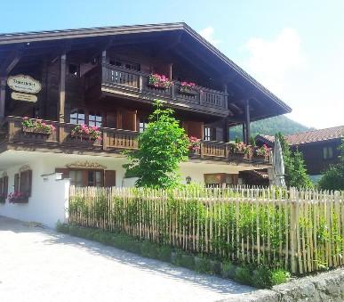 Alpenchalet Reit Im Winkl (hlavní fotografie)