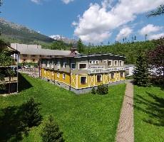 Apartmánový dům Koliba Kamzík