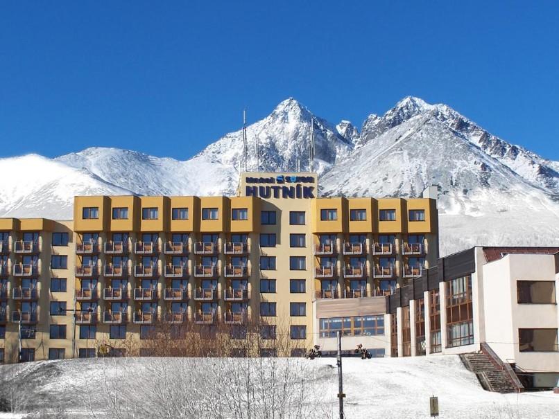 Hotel Sorea Hutník I. (fotografie 8)