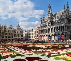 Belgie - Holandsko