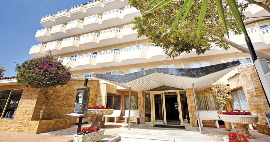 Hotel Blue Sea Don Jaime (fotografie 4)