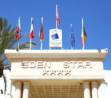 Hotel Eden Star