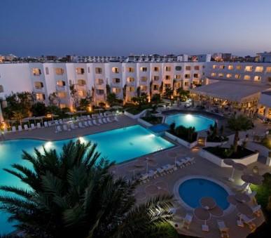 Hotel Thalassa Mahdia Aquapark