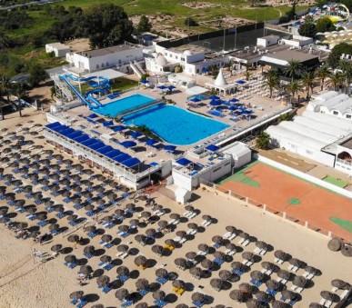 Hotel Samira Club & Aquapark (hlavní fotografie)