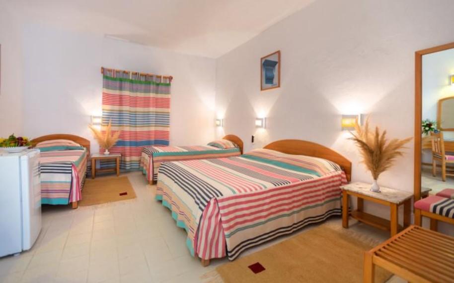 Hotel Samira Club & Aquapark (fotografie 9)