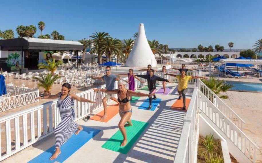 Hotel Samira Club & Aquapark (fotografie 10)