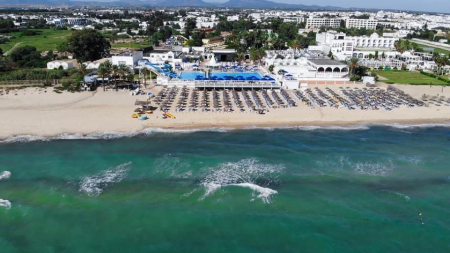 Hotel Samira Club & Aquapark (fotografie 12)
