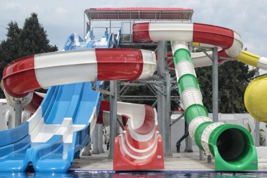Hotel Samira Club & Aquapark (fotografie 16)