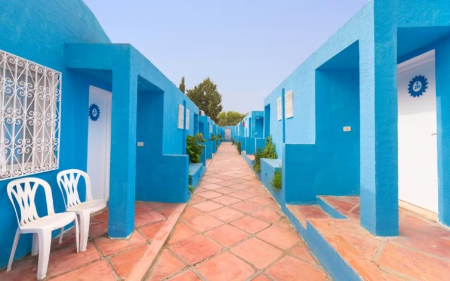Hotel Samira Club & Aquapark (fotografie 21)