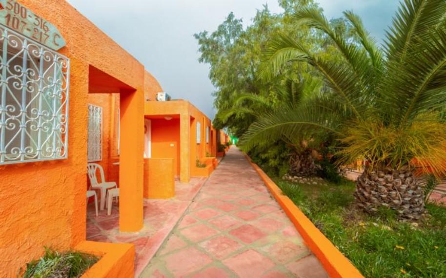 Hotel Samira Club & Aquapark (fotografie 22)