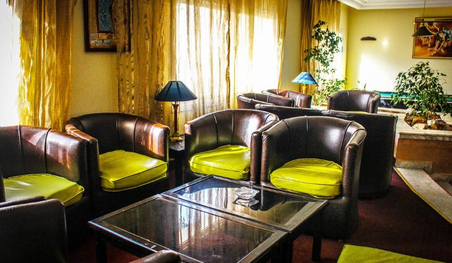 Hotel Nesrine (fotografie 19)