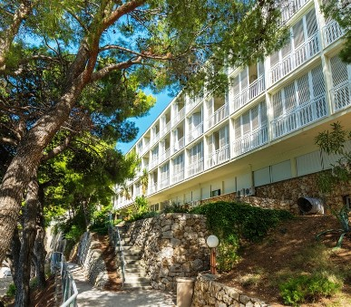 Hotel Holiday Village Sagitta (hlavní fotografie)