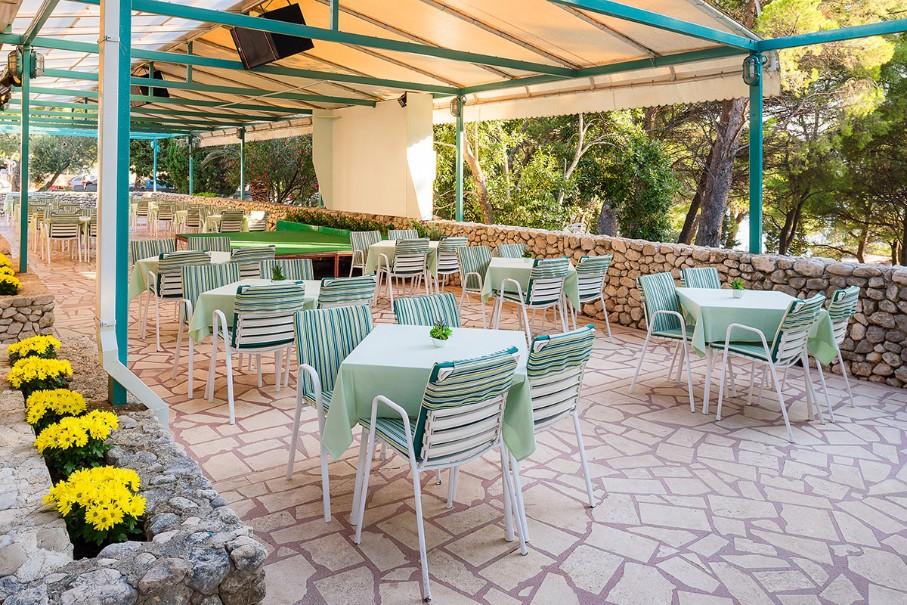 Hotel Rivijera Sunny Resort (fotografie 18)