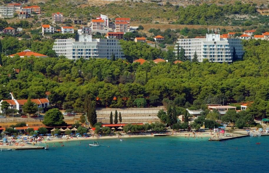 Hotelový komplex Medena (fotografie 1)