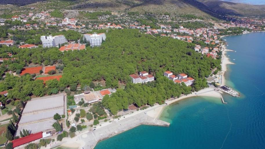 Hotelový komplex Medena (fotografie 2)