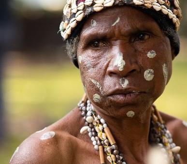 Papua Nová Guinea – jedinečný festival barev Goroka