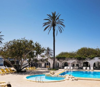 Hotel Palmyra Club Nabeul