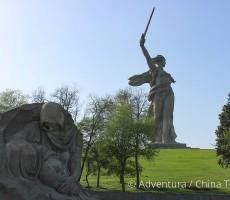 Rusko – z Moskvy až k Černému moři