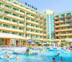Hotel MPM Kalina Garden