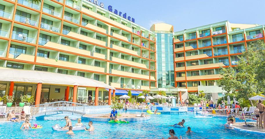 Hotel Mpm Kalina Garden (fotografie 1)