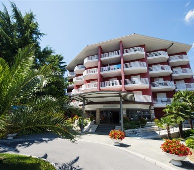 San Simon Resort - Hotel Haliaetum / Mirta (hlavní fotografie)
