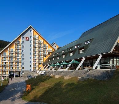 Hotel Clarion Špindlerův Mlýn (hlavní fotografie)