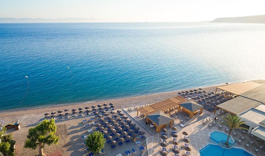 Hotel Avra Beach Resort (fotografie 3)