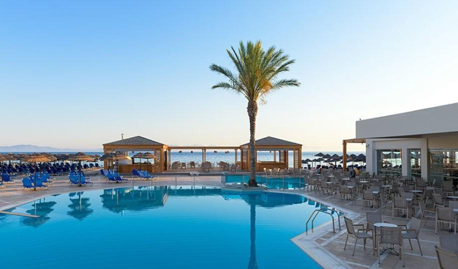 Hotel Avra Beach Resort (fotografie 4)