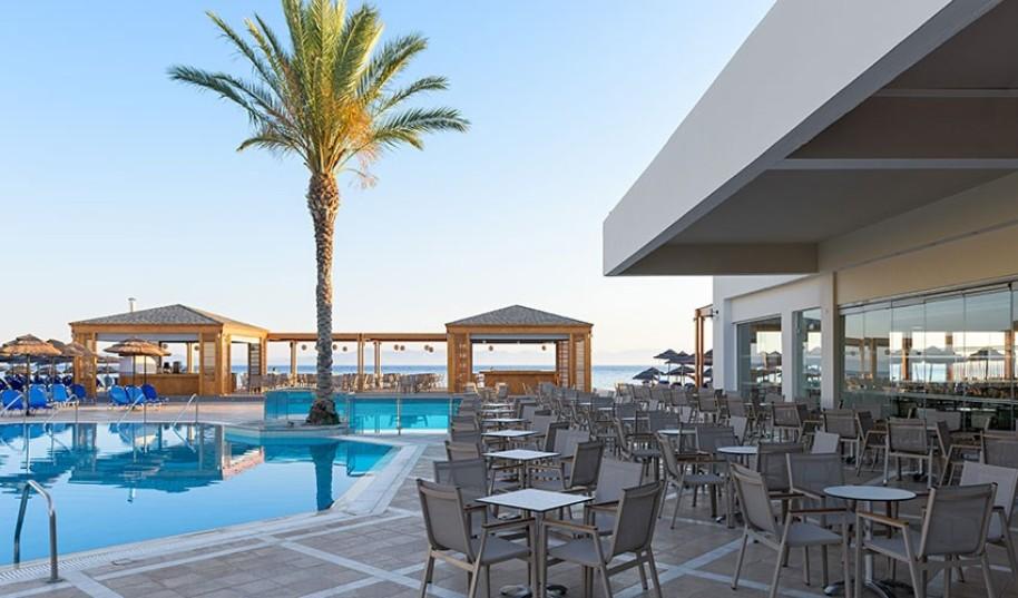 Hotel Avra Beach Resort (fotografie 5)