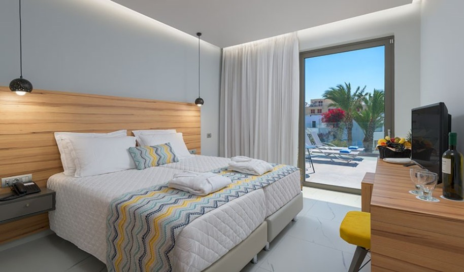 Hotel Avra Beach Resort (fotografie 11)