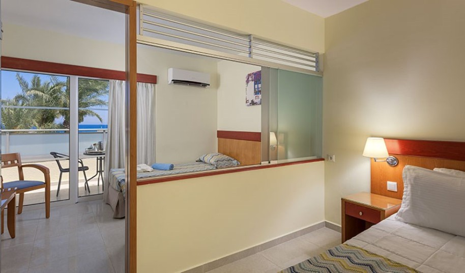Hotel Avra Beach Resort (fotografie 12)
