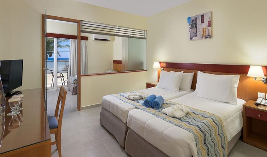Hotel Avra Beach Resort (fotografie 13)