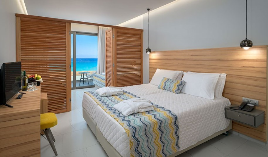 Hotel Avra Beach Resort (fotografie 15)