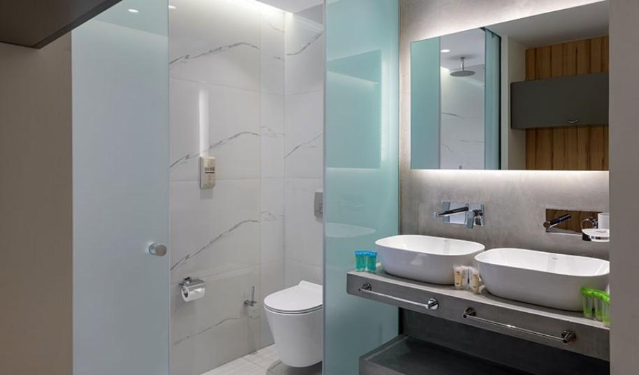 Hotel Avra Beach Resort (fotografie 16)