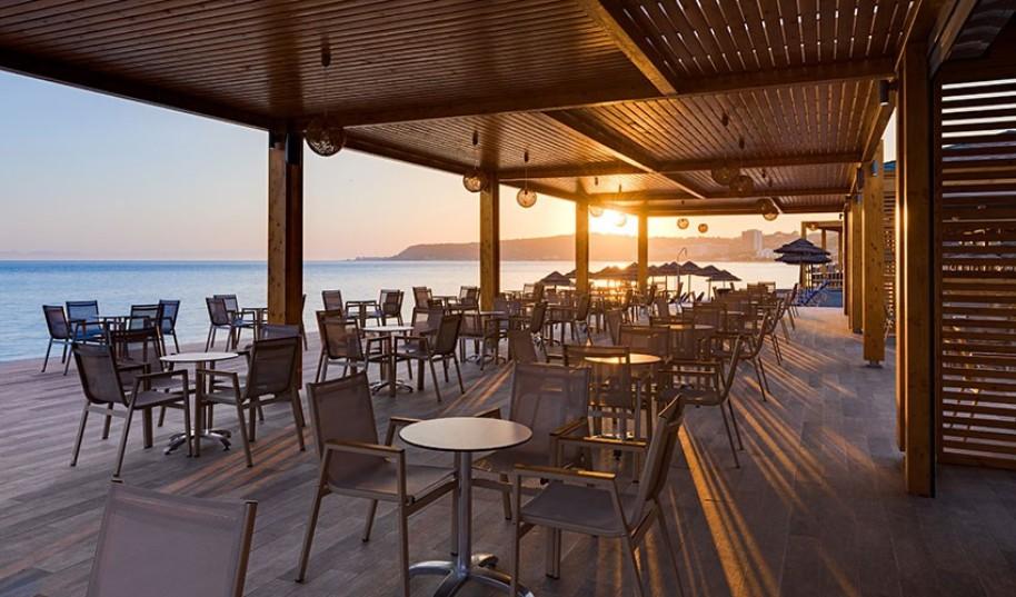 Hotel Avra Beach Resort (fotografie 17)