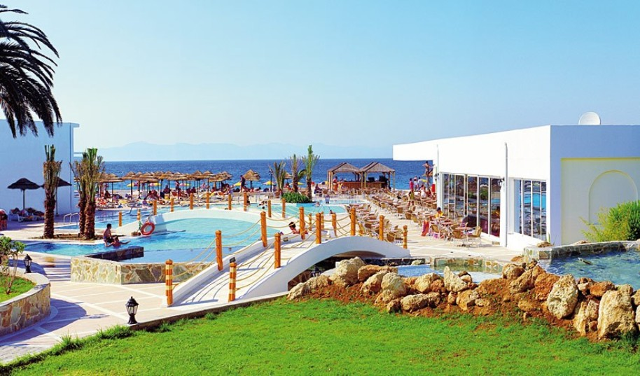 Hotel Avra Beach Resort (fotografie 19)