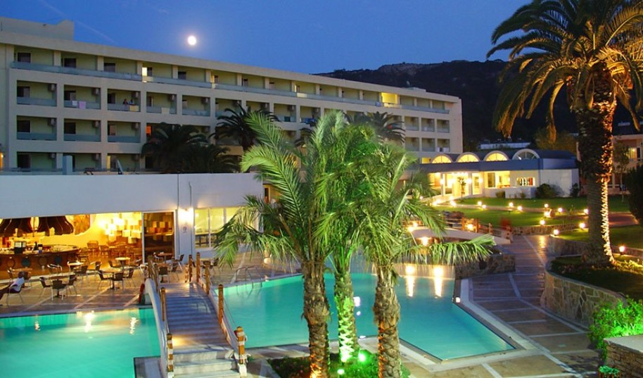 Hotel Avra Beach Resort (fotografie 20)
